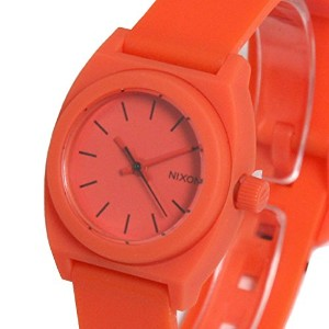 NIXON(ニクソン)腕時計 SMALL TIME TELLER P タイムテラー A425 383 RED PEPPER レッドペッパー
