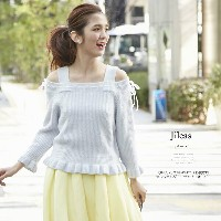 【jileas ジリアス】2017 tocco closet Collection