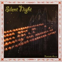 Silent Night [CD] Fimitaka Anzai / Aki Hata / PaPa's pleasure
