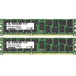 16 GBキット2 x 8 GB Dell PowerEdge c8220 C8220 X m420 m520 m610 X m620 m710hd m915 r420 r520 r620 r715...