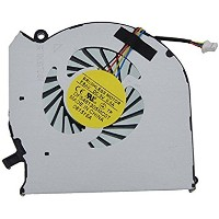 wangpeng® New ノートパソコン CPUファン適用される 付け替え Fan For HP P/N:682061-001 682179-001 MF75090V1-C100-S9A