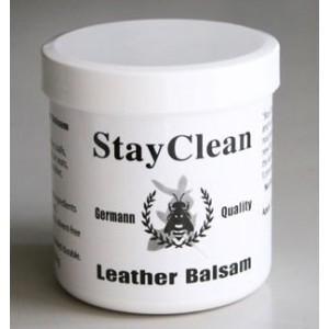 Stay Clean ステイクリーン ※革製品の簡単お手入れに!