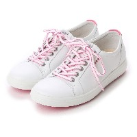 【SALE 30%OFF】エコー ECCO ECCO WOMENS GOLF CASUAL HYBRID (WHITE) レディース