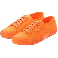 スペルガ SUPERGA SUPERGA 2750 COTU CLASSIC (INTENSE ORANGE) レディース メンズ