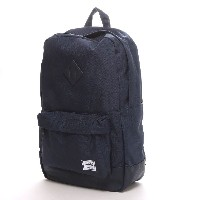 【SALE 20%OFF】ハーシェル HERSCHEL CHAPTER Heritage(NAVY/NAVY) レディース メンズ