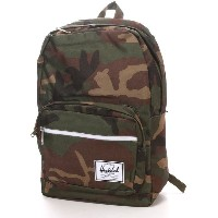 【SALE 20%OFF】ハーシェル HERSCHEL CHAPTER Pop Quiz(WOODLAMD CAMO) レディース メンズ