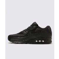 【SALE 5%OFF】ナイキ NIKE atmos AIR MAX 90 ESSENTIAL (BLACK) レディース メンズ