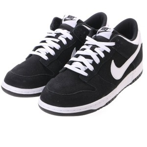 【SALE 10%OFF】ナイキ NIKE atmos DUNK LOW (BLACK) レディース メンズ