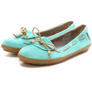 ヴァンズ VANS CHAPTER WMNS ALPACA(MINT) レディース