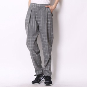 【SALE 50%OFF】アトモス atmos LAB TAPERED TROUSERS (GRAY)