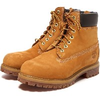 ティンバーランド Timberland CHAPTER 6inch Premium Boot(WHEAT) メンズ