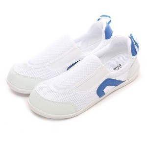 【SALE 7%OFF】SHOE・PLAZA イフミー IFME SC-0002 (ブルー)上履き
