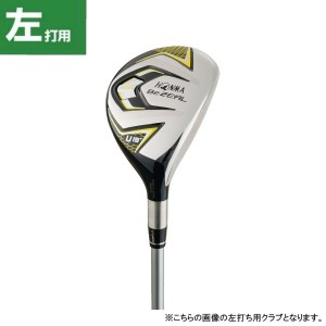 【SALE 10%OFF】ホンマ HONMA 左用 フェアウェイウッド フェアウェイウッド VIZARD for Be ZEAL