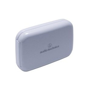 【COMPACT SPEAKERS】audio-technica/コンパクトスピーカー/AT-SPP30 WH(ホワイト)