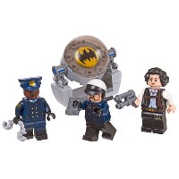 レゴ バットマンムービー 853651 The LEGO Batman Movie Accessory Set