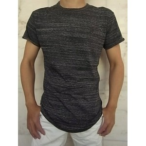 "G-STAR RAW[ジースター]【STARKON RT S/S】""TUDI JERSEY""""RELAXED FIT""ショートスリーブTee★BLACK★"