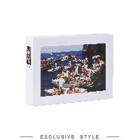 ユニセックス MARTIN PARR EXCLUSIVELY for YOOX Puzzle 雑貨