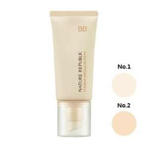 NATURE REPUBLC PROVENCE INTENSIVE AMPOULE BB CREAM 02.Natural Beige ネイチャーリパブリック プロヴァンス・インテンシブアンプルBBク...