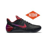 "バスケットシューズ バッシュ ナイキ Nike Kobe A.D. EP ""Flip The Switch"" Blk/U.Red/H.Violet"