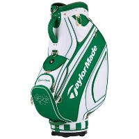 TaylorMade Augusta National Masters Staff Bag【ゴルフ バッグ>ツアーバッグ】
