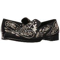 Alexander McQueen Embroidered Slip-On