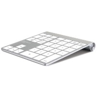 Mobee Technology The Magic Numpad for the Apple Magic Trackpad MO6210