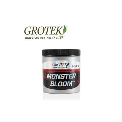 PK剤 Grotek Monster Bloom 500g