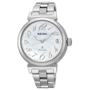 SEIKO 精工 日本製 Lukia Ladies Automatic SRP875J1 【逆輸入品】