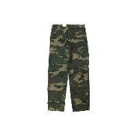 ●Carhartt WIP REGULAR CARGO PANTS (CAMO LAUREL)カーハート/カーゴパンツ/迷彩