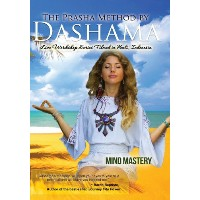 SALE OFF!新品北米版DVD!Dashama Konah Gordon - Mind Mastery! SUPヨガ