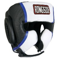 Ringside ゲル Sparring Boxing Headgear (Large) (海外取寄せ品)