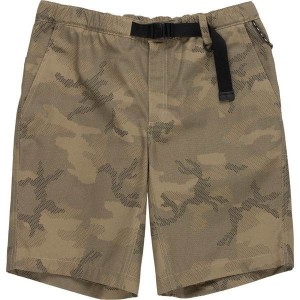 コロンビア メンズ ハーフ&ショーツ ボトムス Columbia Shellrock Springs Short - Men's Crouton Crosshatch Camo