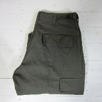 military ミリタリー [cargo pants][dead stock][olive]