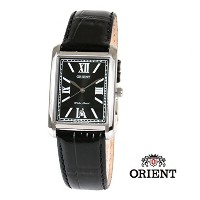 〔オリエント〕ORIENT Fashionable Ladies Quartz Watch SUNEL003B0 海外モデル 《逆輸入品》
