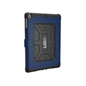 Urban Armor Gear UAG iPad(第5世代)用Metropolis Caseコバルト UAG-IPDF-CBT