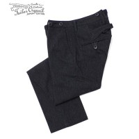 ORGUEIL オルゲイユ オールドサージトラウザー『Old Surge Trousers』【アメカジ・ワーク】OR-1013A(Other pants)
