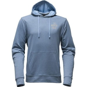 ノースフェイス メンズ パーカー&スウェット アウター The North Face Backyard Pullover Hoodie - Men's Shady Blue Heather