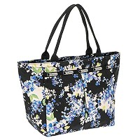 レスポートサック トートバッグ LESPORTSAC Small Every Girl Tote 7470 D746 FLOWER CLUSTER u-ls-7470-d746 並行輸入品
