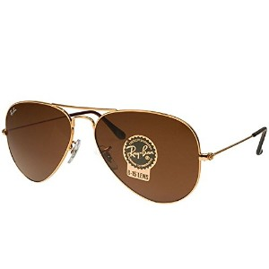 レイバン Ray Ban サングラス RB3025 001/33 AVIATOR LARGE METAL ARISTABROWN(B-15 XLT)