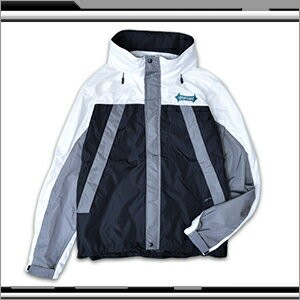 afterbase [MINT]NYLON JACKET