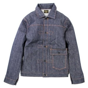 Delinquent BrosFOREMOST DENIM JACKET