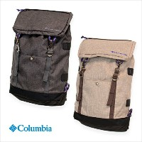 【SALE】【2017春夏】Columbia/コロンビア Canal To Loop 22L Backpack/キャナルトゥループ22Lバックパック PU8130