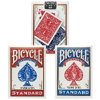 BICYCLE | PLAYING CARD STANDARD トランプ