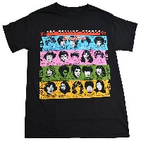 THE ROLLING STONES ローリングストーンズ Some Girls Tシャツ
