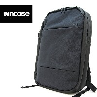 Incase インケース リュック バックパック City Collection Compact Backpack CL55452 ブラック系 インケース リュック