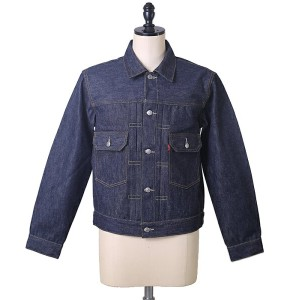 LEVIS VINTAGE CLOTHING(リーバイス ヴィンテージ クロージング) / 1953 Type2 Jacket (リーバイス ヴィンテージクロージング デニムジャケット リーバイス...