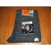 LEVIS(リーバイス) 517 ブーツカット Lot 517-0217 1990年代 MADE IN USA(アメリカ製) 実物デッドストック W32×L36