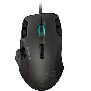 【お取り寄せ】ROCCAT(ロケット) Tyon All Action Multi-Button Gaming Mouse (Black) 【ROC-11-850-AS】Windows...
