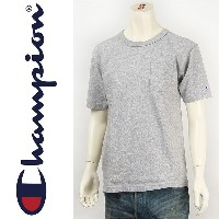 Champion MADE IN USA チャンピオン T-1011 US 半袖 ポケットTシャツ Champion MADE IN USA T-1011 US POCKET T-SHIRT C5...