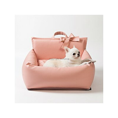 【LOUIS DOG(ルイドッグ/ルイスドッグ)】Driving kit/Pink/Petit(ドライビングキット/ピンク/プチ)【送料無料】